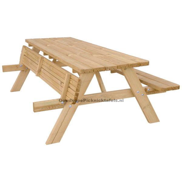 Picknicktafel 6 personen